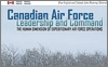 Cover of Canadian Air Force: Leadership and Command