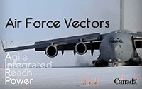 Cover of Air Force Vectors