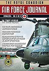 Cover of RCAF Journal 2014 Volume 3 Issue 2