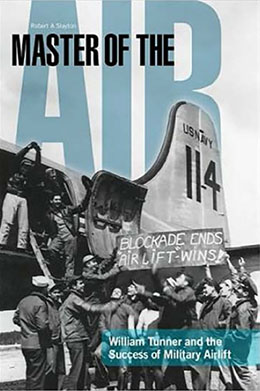 Cover of Master of the Air