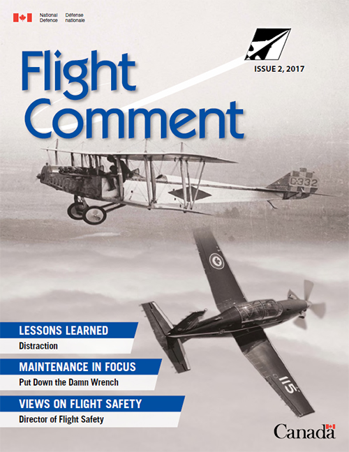 Flight Comment Issue 2, 2017